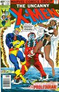 Uncanny X-Men (1963 1st Series) 124