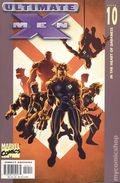 Ultimate X-Men (2001 1st Series) 10
