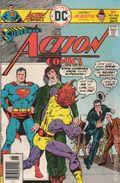 Action Comics (1938 DC) 460