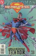 Superman The Man of Steel (1991) 125