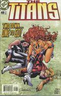 Titans (1999 1st Series) 49