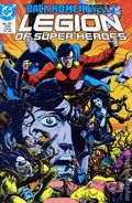 Legion of Super-Heroes (1984 3rd Series) 23