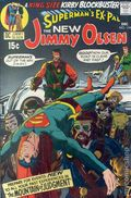 Superman's Pal Jimmy Olsen (1954) 134