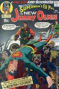 Superman's Pal Jimmy Olsen (1954) 134