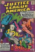 Justice League of America (1960 1st Series) 46