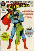 Superman (1939 1st Series) 243