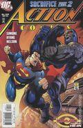 Action Comics (1938 DC) 829A