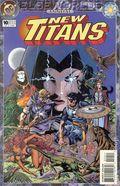 New Teen Titans (1984) Annual 10