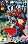 Superman (1987 2nd Series) Annual 4