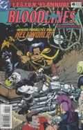 Legion (1989) Annual 4