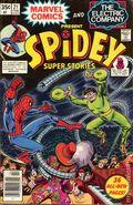 Spidey Super Stories (1974) 21