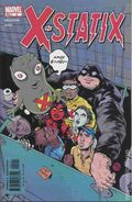X-Statix (2002) 5