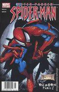 Peter Parker Spider-Man (1999) 57