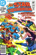 All Star Squadron (1981) 22