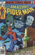 Amazing Spider-Man (1963 1st Series) 181