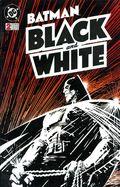 Batman Black and White (1996) 2