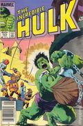 Incredible Hulk (1962-1999 1st Series) 303