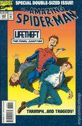 Amazing Spider-Man (1963 1st Series) 388D