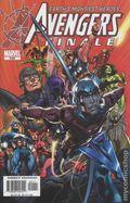 Avengers Finale (2005) 1