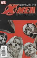 Astonishing X-Men (2004 3rd Series) 15