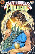 Battlebooks Witchblade (1999) 1