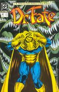 Doctor Fate (1988 2nd Series) 4