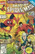 Amazing Spider-Man (1963 1st Series) 343