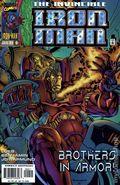 Iron Man (1996 2nd Series) 9