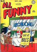 All Funny Comics (1943) 18