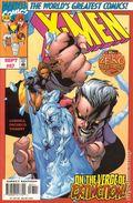 X-Men (1991 1st Series) 67