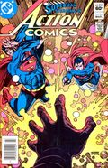 Action Comics (1938 DC) 541