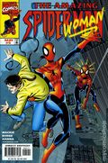 Amazing Spider-Man (1998 2nd Series) 5