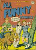 All Funny Comics (1943) 20