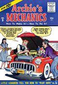 Archie's Mechanics (1954) 3