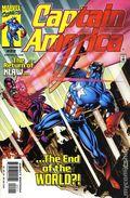Captain America (1998 3rd Series) 22