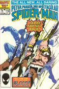 Spectacular Spider-Man (1976 1st Series) 119