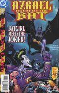 Azrael Agent of the Bat (1995) 60