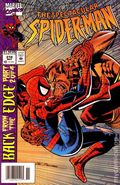 Spectacular Spider-Man (1976 1st Series) 218