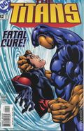 Titans (1999 1st Series) 42