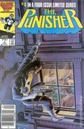 Punisher (1986 1st Series) 4