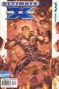 Ultimate X-Men (2001 1st Series) 3