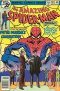 Amazing Spider-Man (1963 1st Series) 185