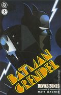 Batman Grendel II (1996) 1