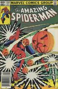 Amazing Spider-Man (1963 1st Series) 244