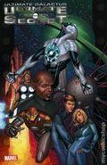 Ultimate Galactus TPB (2005-2006 Marvel) 2-1ST