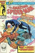 Amazing Spider-Man (1963 1st Series) 275