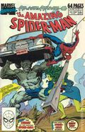 Amazing Spider-Man (1963 1st Series) Annual 23