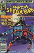 Amazing Spider-Man (1963 1st Series) 227