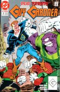 Guy Gardner Warrior (1992) 2