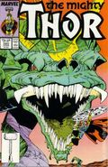 Thor (1962-1996 1st Series Journey Into Mystery) 380